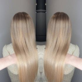 Botox na włosy, oferta