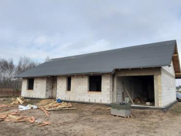 Usługi Budowlane budowa i przebudowa domów garażu oraz montaz ogrodzen, Sochaczew, oferta