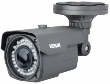Montaż monitoringu wizyjnego - kamery CCTV, Warszawa, oferta