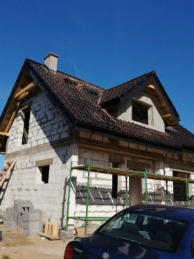 Budowa domu oraz obiektów innych, oferta
