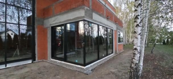 Okna aluminiowe, Bielsko-Biała, oferta