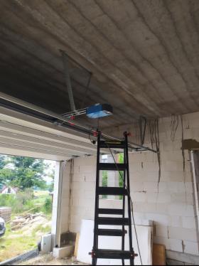 Montaż bramy garazowej, oferta