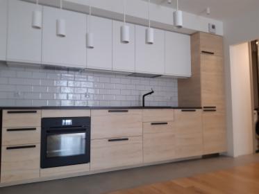 Kuchnie, szafy, wyroby drewniane, oferta