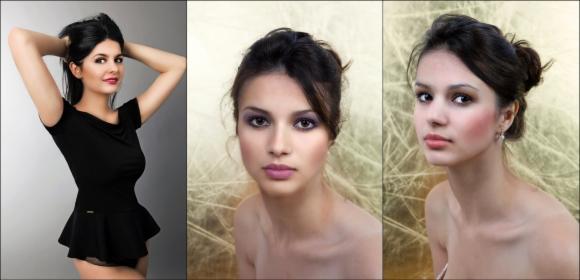 Witam   Zapraszam na sesje w Studio i w Plenerze -  Portrety ,retusz glamour, oferta