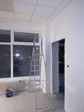 Ścianki działowe G-K, ocieplenie poddasza, Wrocław, oferta