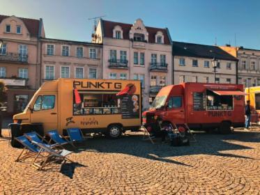 Lunch dla firm, Wrocław, oferta