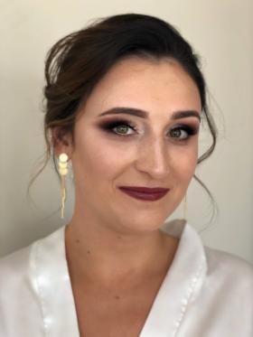 Makijaż ślubny, oferta