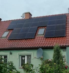 Instalacja Fotowoltaiczna 6 kW, oferta