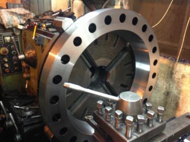 Obróbka metali - toczenie frezowanie wiercenie, oferta