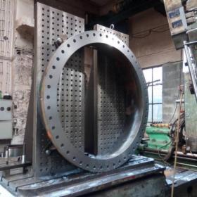 Mechaniczna obróbka metali -toczenie ,frezowanie ,regeneracja maszyn, oferta