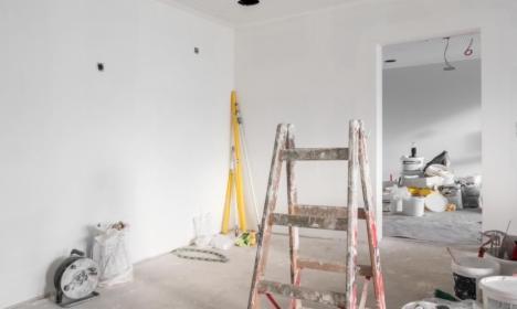 Sprzątanie mieszkania/domu po remoncie, oferta