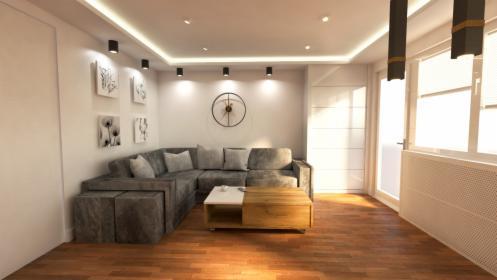 projekt salonu, Poznań, oferta
