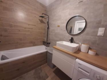 Kompleksowe wykończenia i remonty mieszkań, Szczytno, oferta