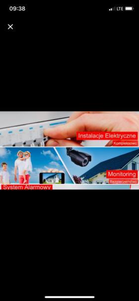 Elektro System, oferta