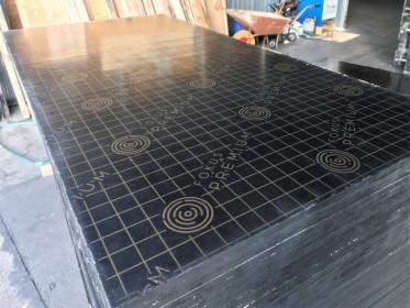 Sklejka szalunkowa 100% topola 21x1250x2500 sklejki płyty szalunkowe, oferta