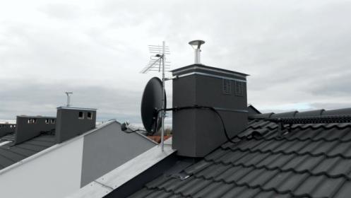 Montaż oraz ustawianie anten Satelitarnych, Naziemnych , LTE, oferta