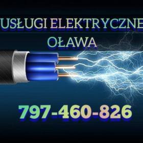 Montaż rozdzielni elektrychnych, Oława, oferta
