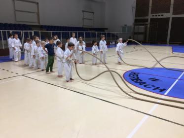 Zaęcia Karate dla dzieci, oferta