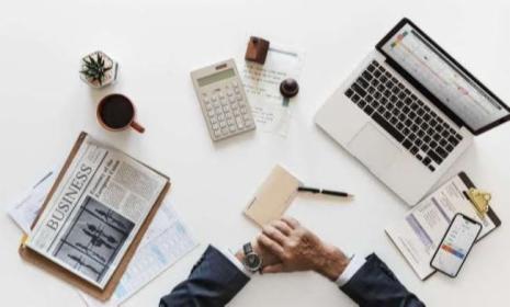 Finansowanie bieżące firmy