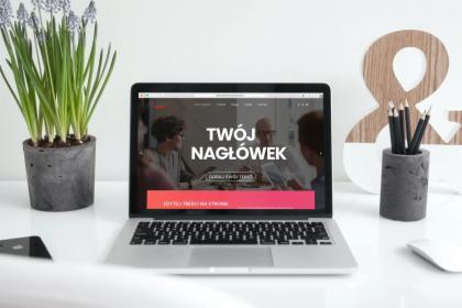 Projektowanie stron internetowych, oferta