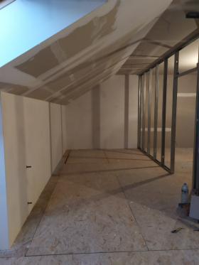 Zabudowy , ścianki i sufity, oferta