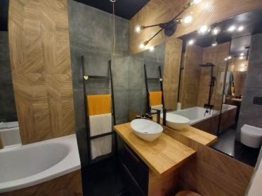 Remont łazieneki, oferta