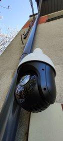 Montaż montoringu CCTV