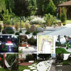 Układanie kostki brukowej, tarasy, projektowanie i urządzanie ogrodów., Sochaczew, oferta