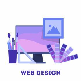 Tworzenie stron internetowych, oferta
