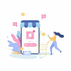 Tworzenie sklepów internetowych, oferta