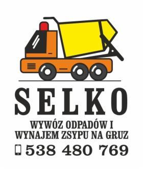 Wywóz odpadów kontenery na gruz śmieci, Gorzów Wielkopolski, oferta