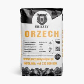 Orzech GRIZZLY, oferta