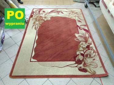 Profesjonalne pranie dywanów, Rzeszów, oferta