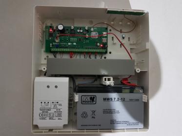 Instalacja systemów alarmowych, oferta