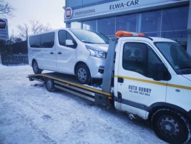 Pomoc drogowa transport pojazdów, Aleksandrów Łódzki, oferta