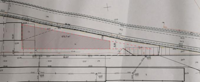 Budowa hali usługowo -magazynowej / lekka konstrukcja stalowa wypełniona płytą warstwową/, oferta
