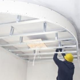 Zabudowy płyt G-K. Ściany sufity, Łódź, oferta