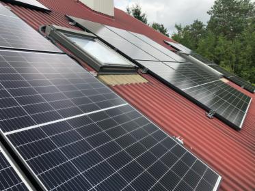 Instalacja fotowoltaiczna 5,18 kW, oferta