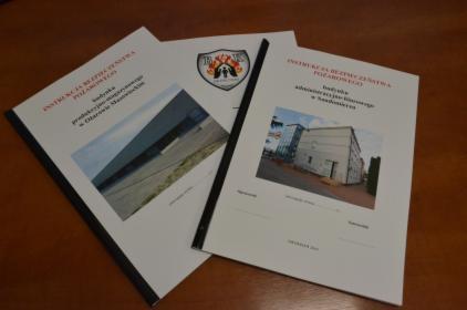 Opracowanie dokumentacji z zakresu bhp i ppoż., oferta