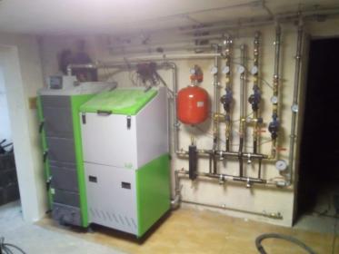 Usługi hydrauliczne, Busko-Zdrój, oferta