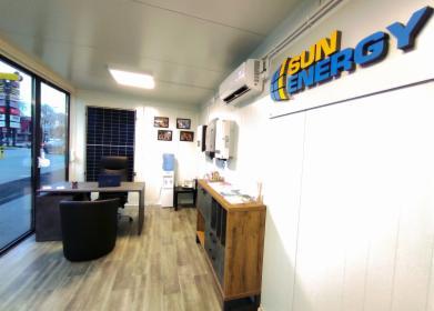 Sprzedaż i montaż instalacji fotowoltaicznych.