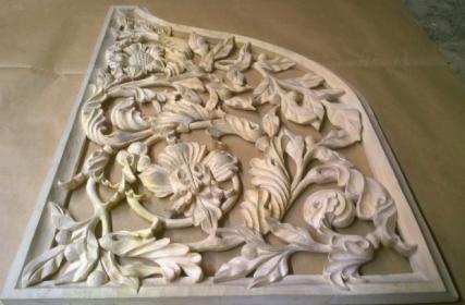 rzeźba w drewnie, Poronin, oferta