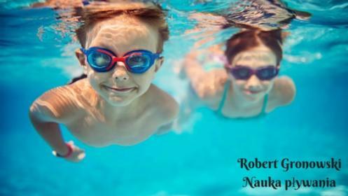Nauka pływania Łuków dzieci młodzież dorośli, Łuków, oferta