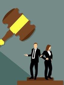SPRAWY RODZINNE  o rozwód