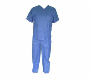 Komplet Medyczny Ochronny ( bluza + spodnie)