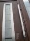 Nowoczesne drzwi wejściowe / zewnętrzne Kommerling, 2