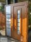 exclusive design - nowoczesne drzwi wejściowe - producent na wymiar, Firma ŻeMP - www.zemp.pl, oferta