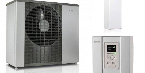 Pompa ciepła - klasyczny split, oferta