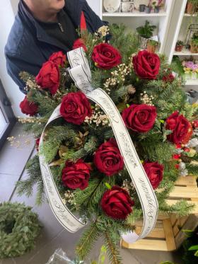 Florystyka funeralna, Grodzisk Mazowiecki, oferta