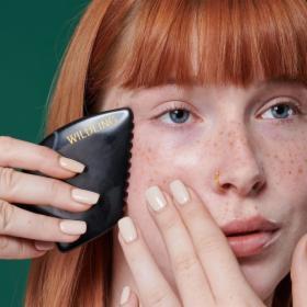 Gua sha - liftingujący masaż twarzy, Katowice, oferta